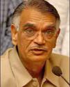 Minister Shivraj Patil