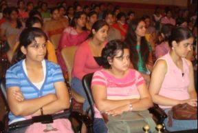 Indo-Pak ties screened at MCM DAV College