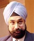 External Affairs Ministry spokesman Navtej Sarna