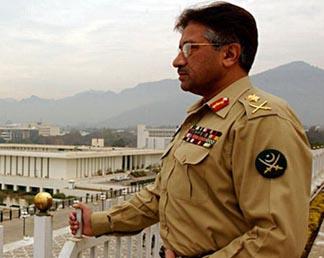 Musharraf resigns ahead of impeachment