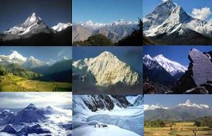 Himalayan States pass declaration on climate change