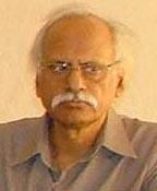 Prof. S. P. Singh