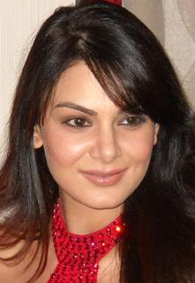 Aanchal Kumar, Mega Model