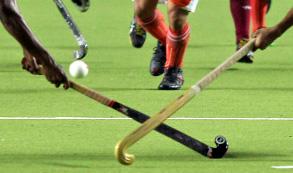 World Series Hockey match in Chennai