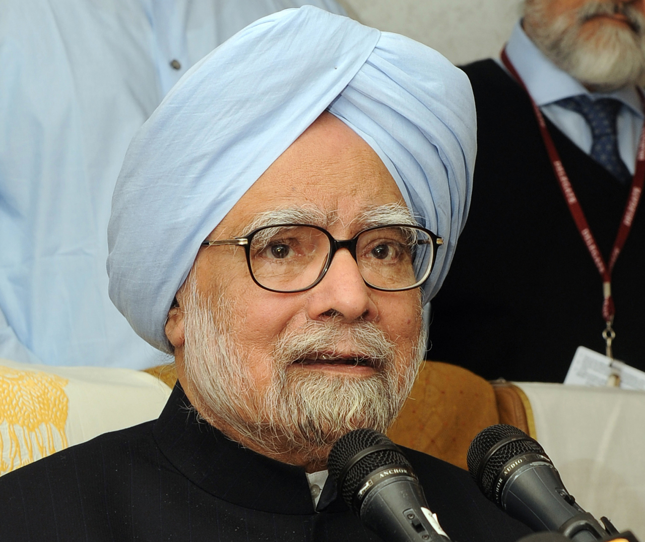 Prime Minister, Dr. Manmohan Singh
