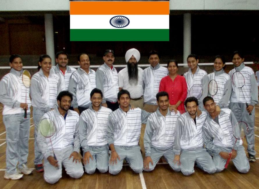 World University Badminton