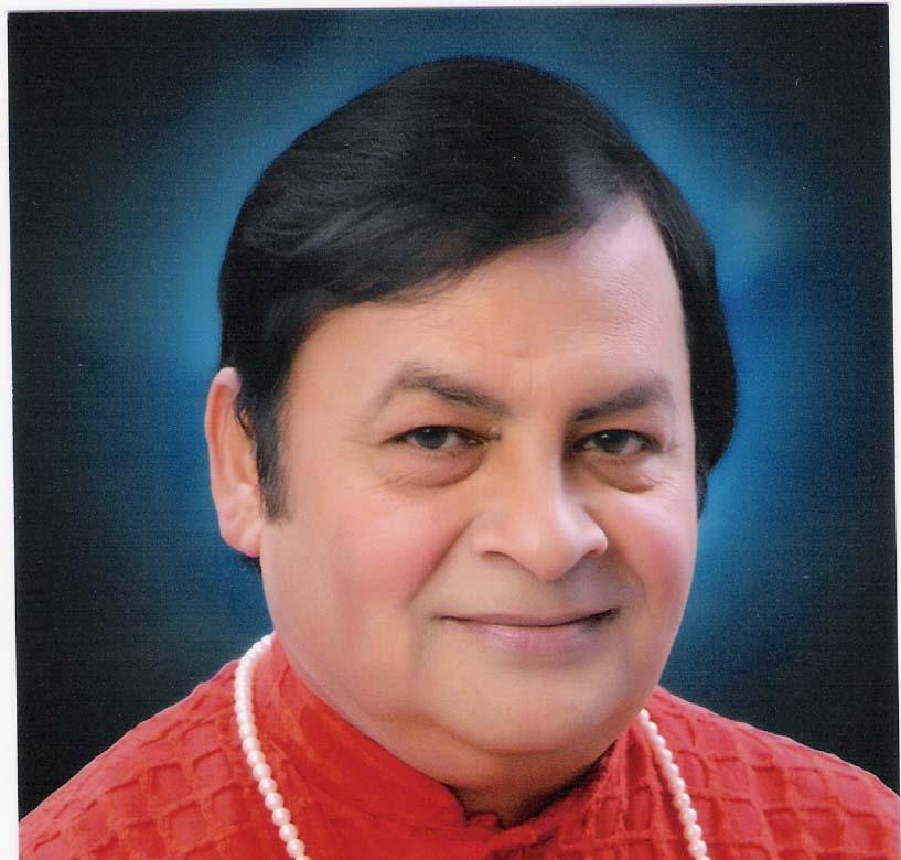 Madan Gupta Spatu