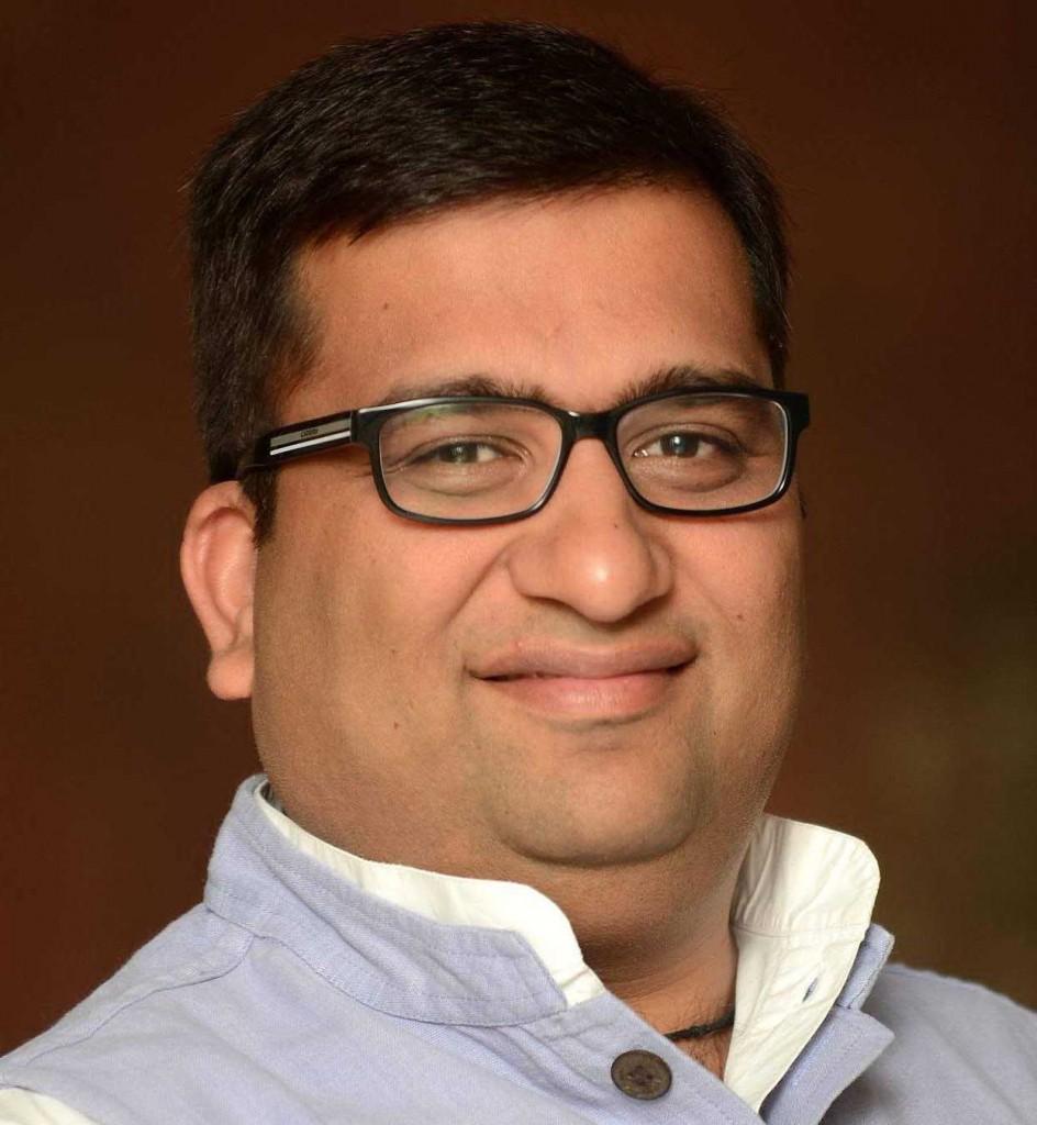Mohit Gupta,Punjab BJYM President