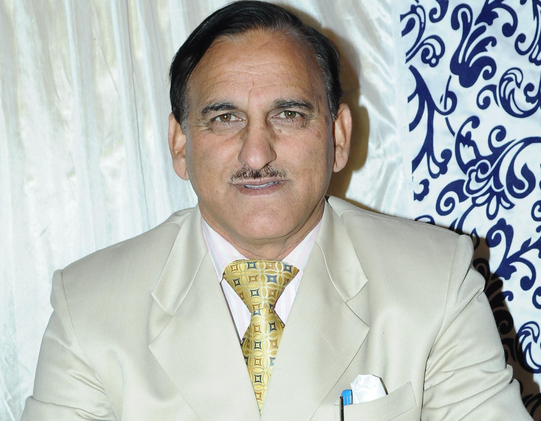Ghulam Muhammad Saroori
