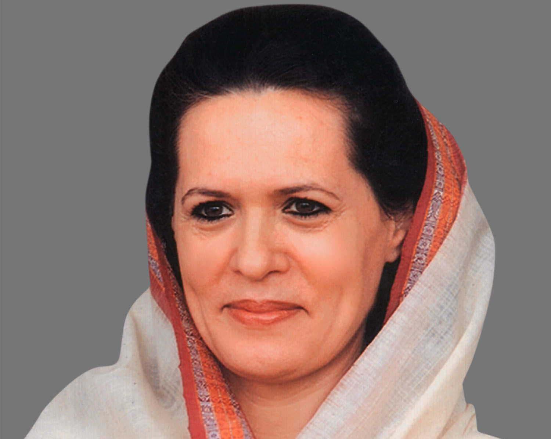 Sonia Gandi