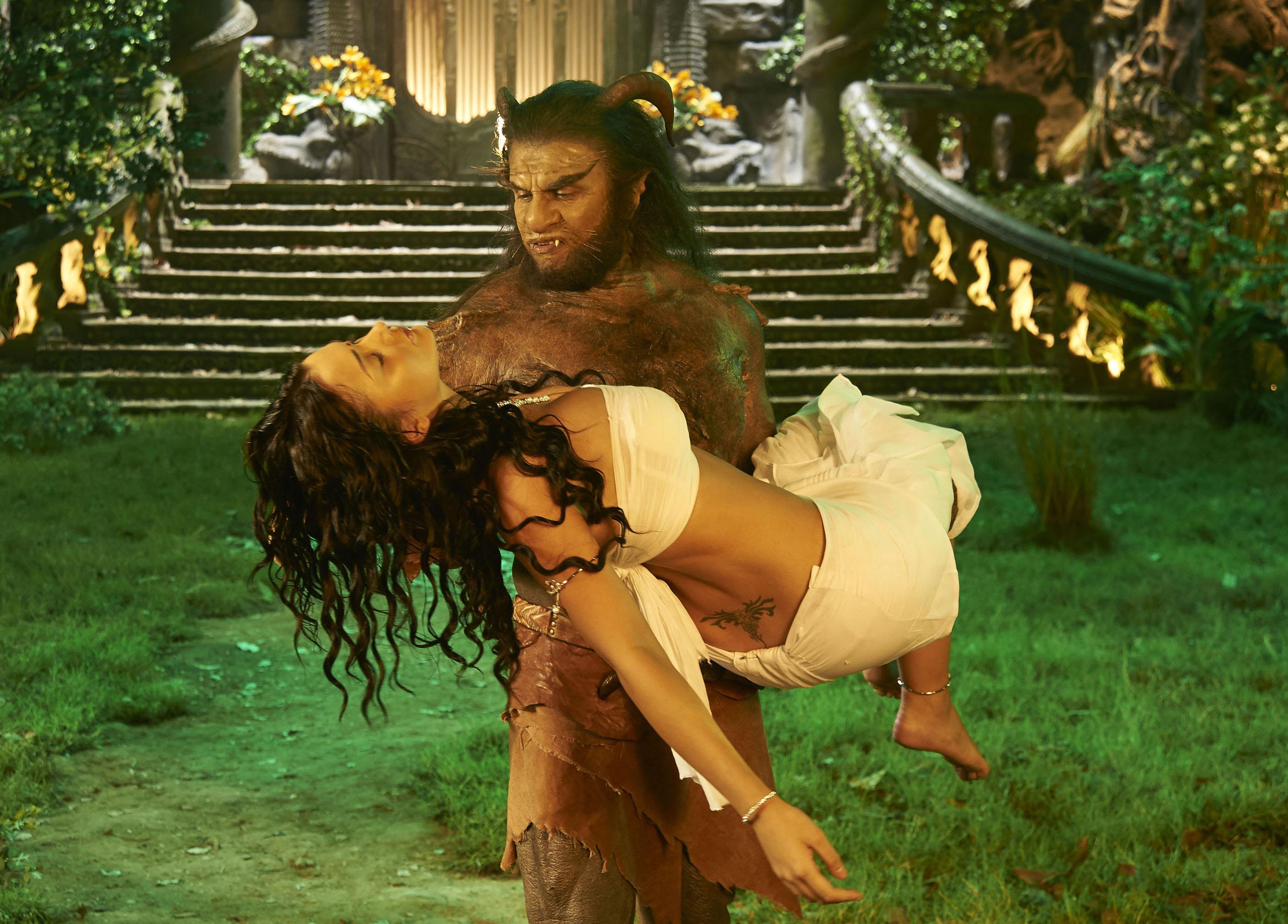 Vikram i film