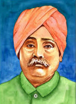 Lala lajpat rai was secular and proud nationalist hindu the