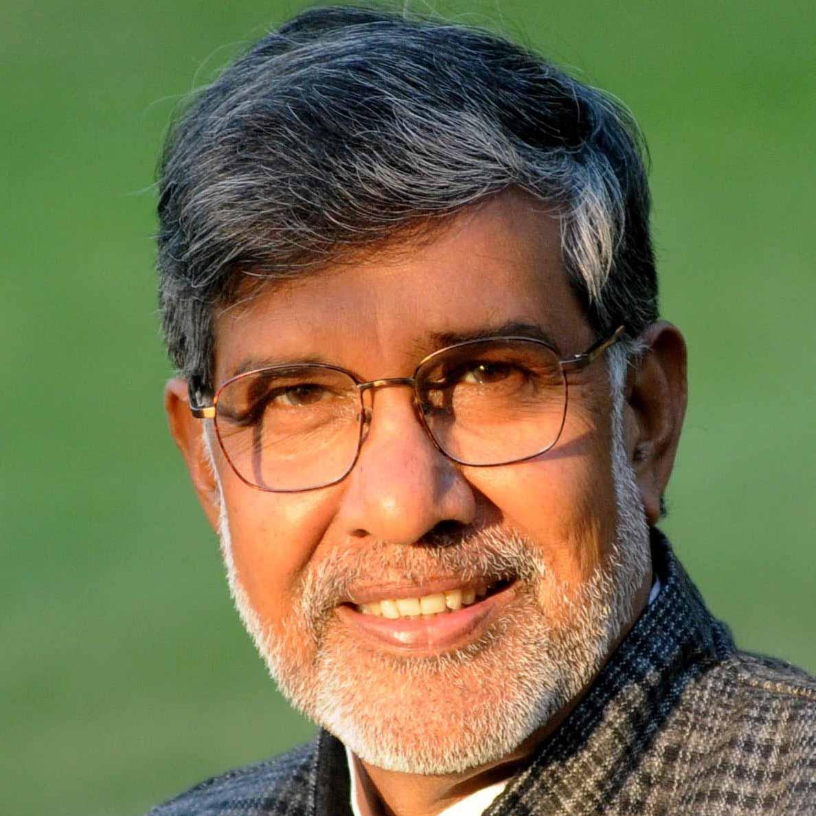 Kailash Satyarthi Ji