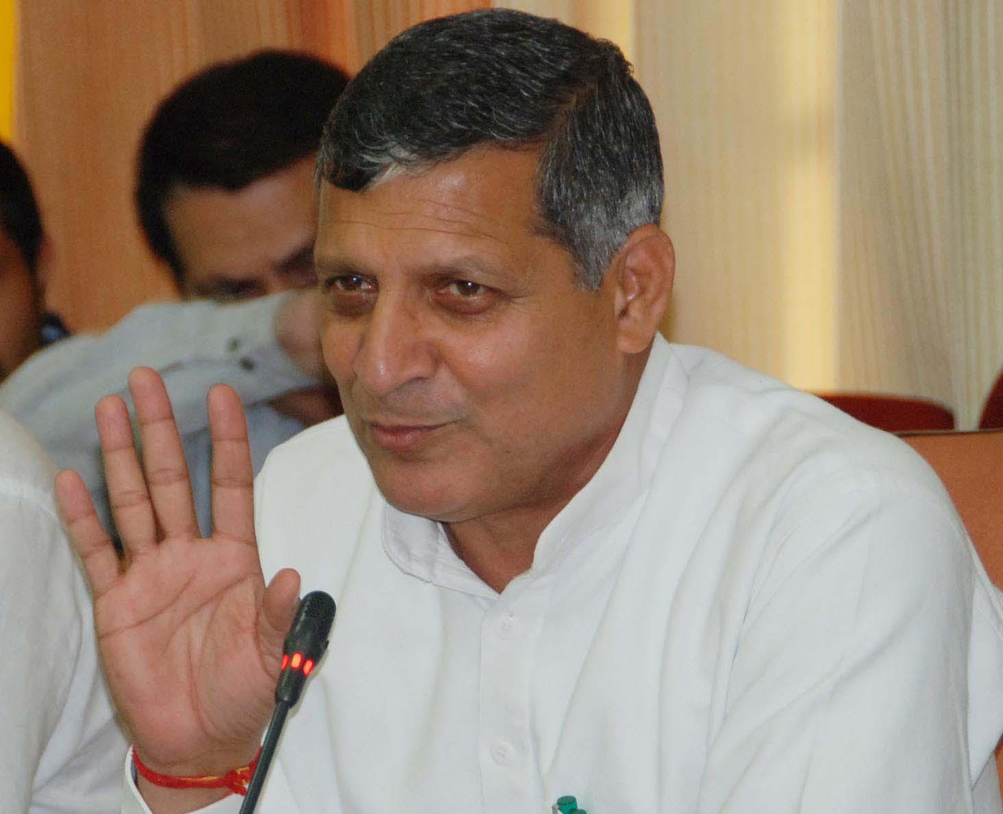Kanwar Pal Gujjar, Haryana Vidhan Sabha Speaker - Kanwar-Pal-Gujjar-Haryana-Vidhan-Sabha-Speaker