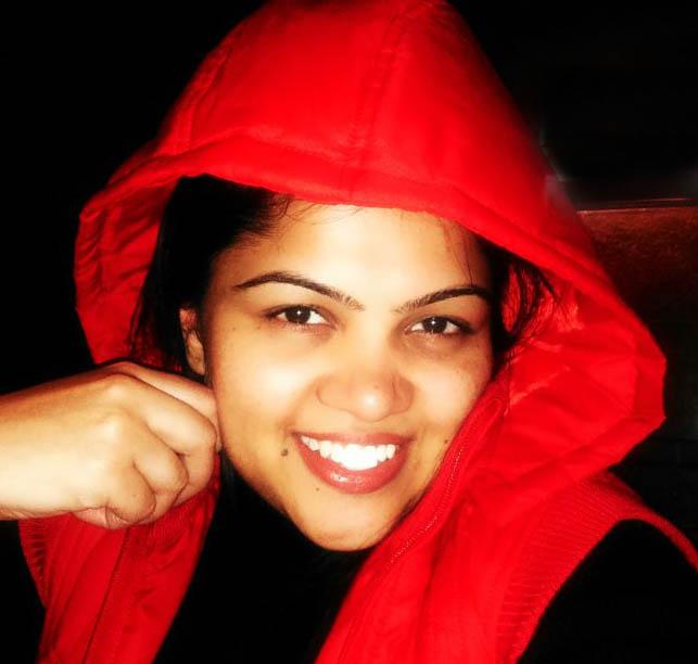 Roohi Gupta