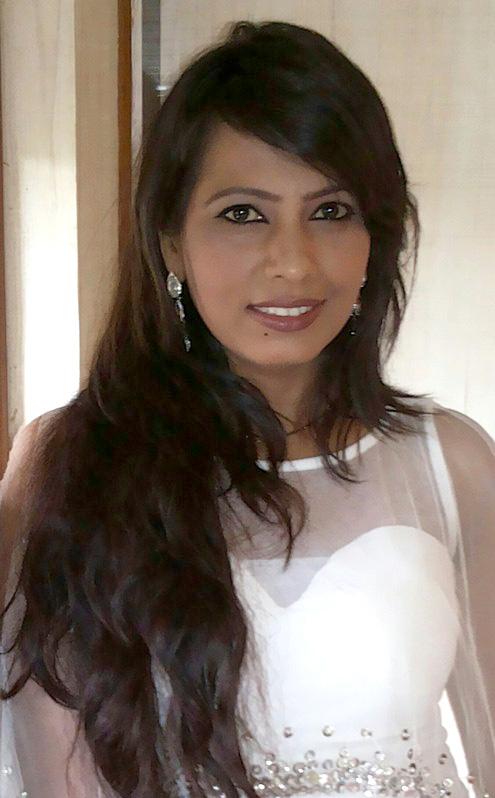 Rekha Tripathi,Lyricest and writer