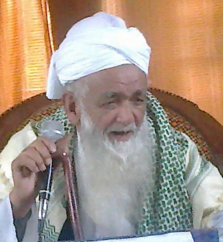 Alhaj Ghulam Quadir Ganipuri