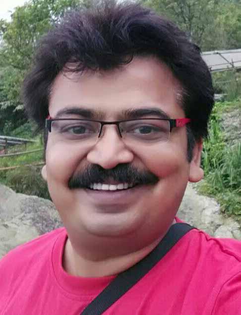 Dr Anish