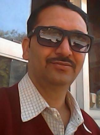 vijay tiwari