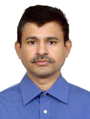 Laxmi Kant Tewari