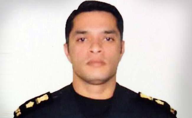 Lt Col Niranjan