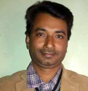 Rajdev Ranjan