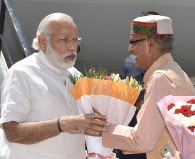 rime Minister, Shri Narendra Modi