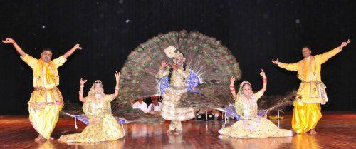 rajasthani dance