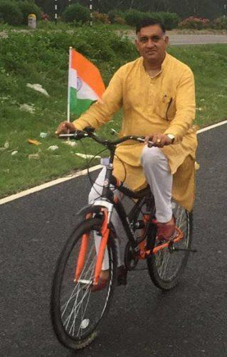 Dr parveen Saini