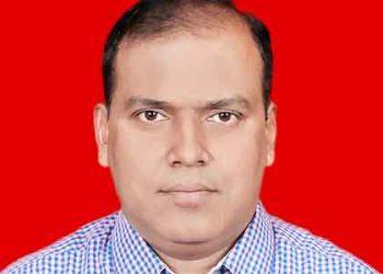 बरुण कुमार सिंह