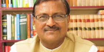 Satya Pal Jain