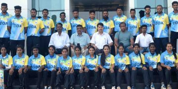 29th Senior National Tennis Ball Cricket Championship