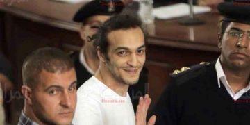 Mahmoud Abu Zeid