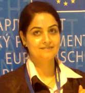 Dr. Meenakshi Kilam, Director, Colleges Development Council