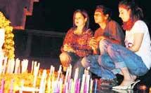 Kargil Martyrs Remembered